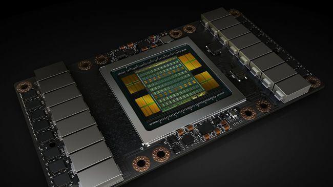 Nvidia Turing Özellikleri