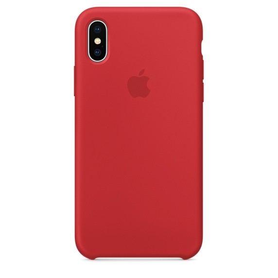 Product Red Silikon Kılıflar