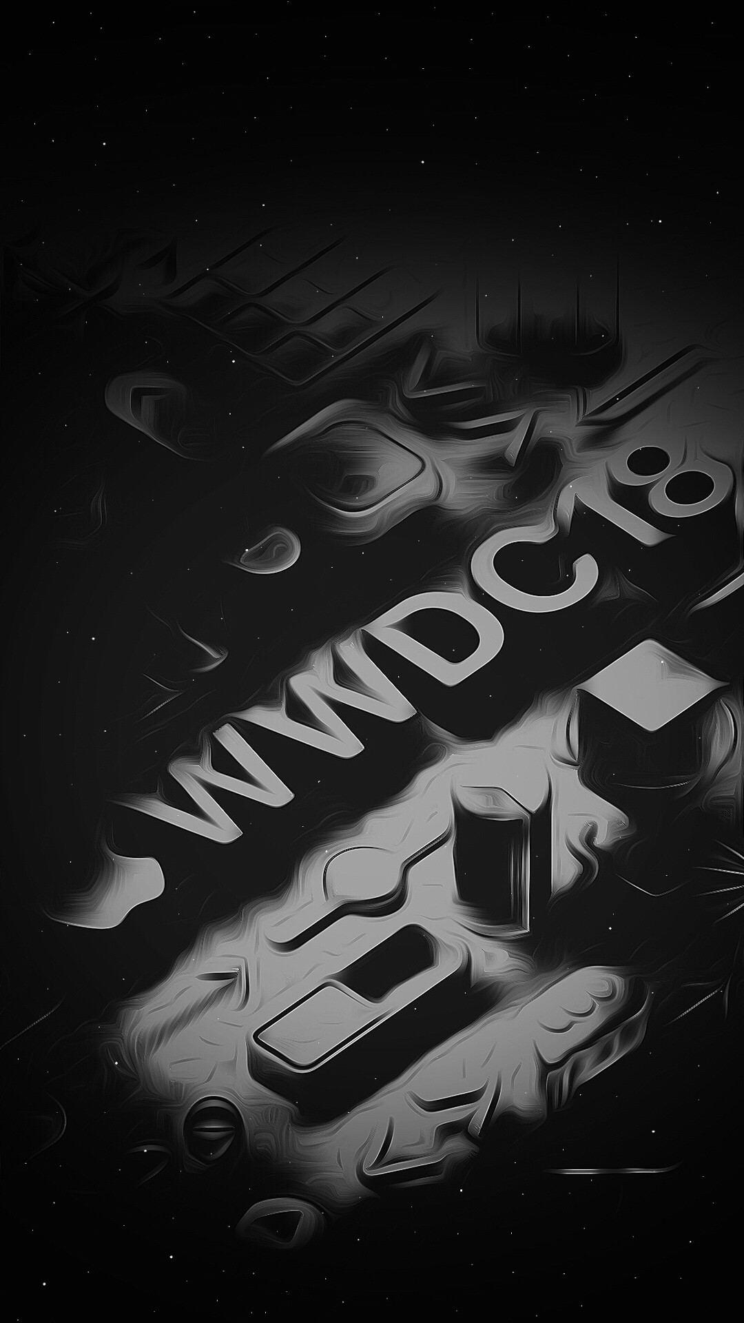 WWDC 2018 Duvar Kağıtları