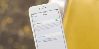 iPhone Metin değişimi