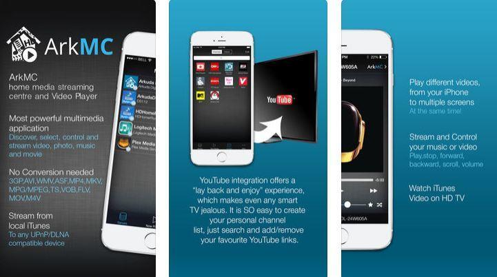 iphone smart tv ekran yansıtma
