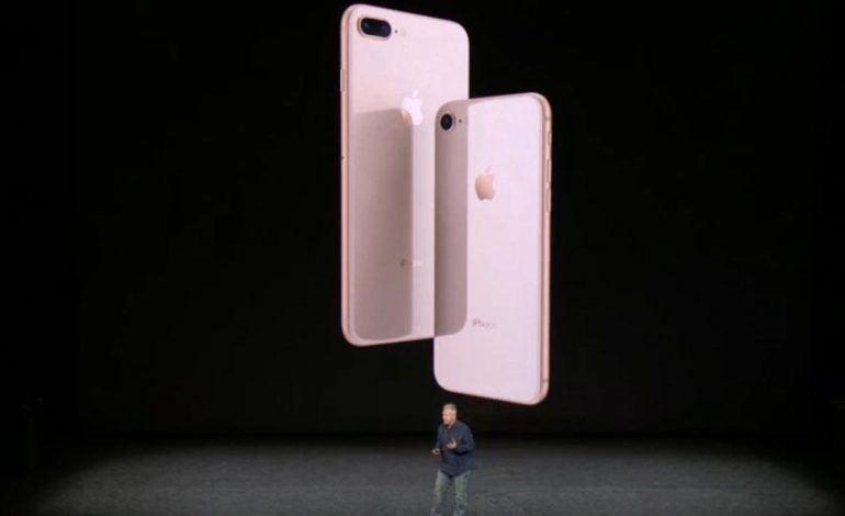Koruma Camı iPhone