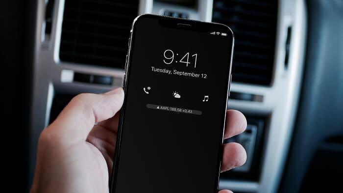 Siri-Shortcuts