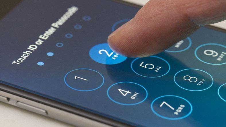 iOS 11.3 güvenlik açığı