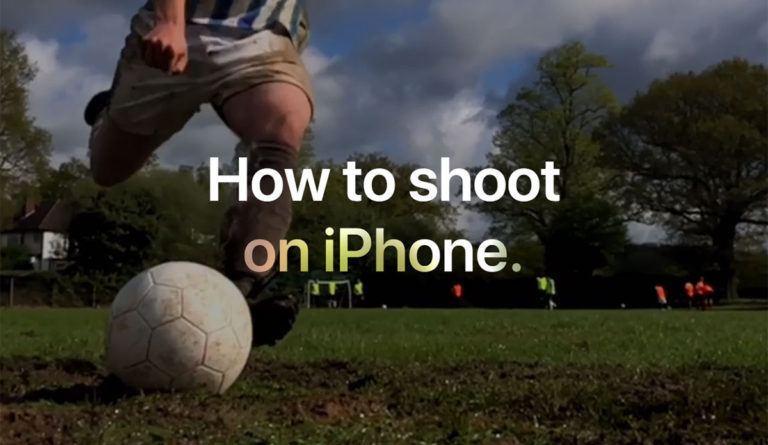 Apple'dan iPhone için Yeni Rehber Videoları