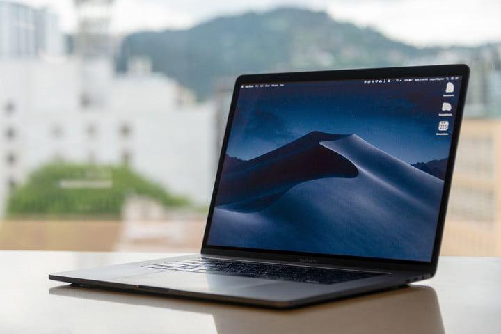 macOS 10.14 Mojave beta 1