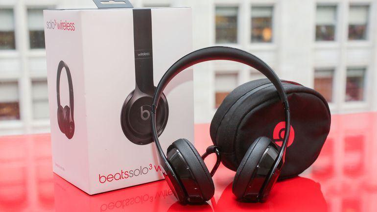 Beats Solo 3 Kulaklık