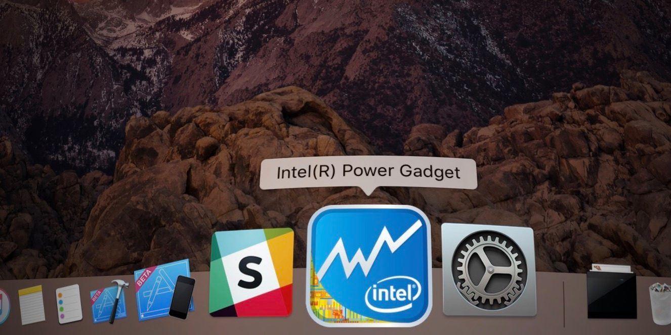 Intel Power