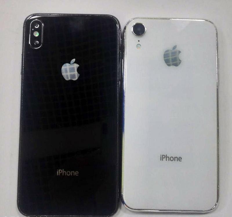 iPhone 9 ve iPhone 9 Plus