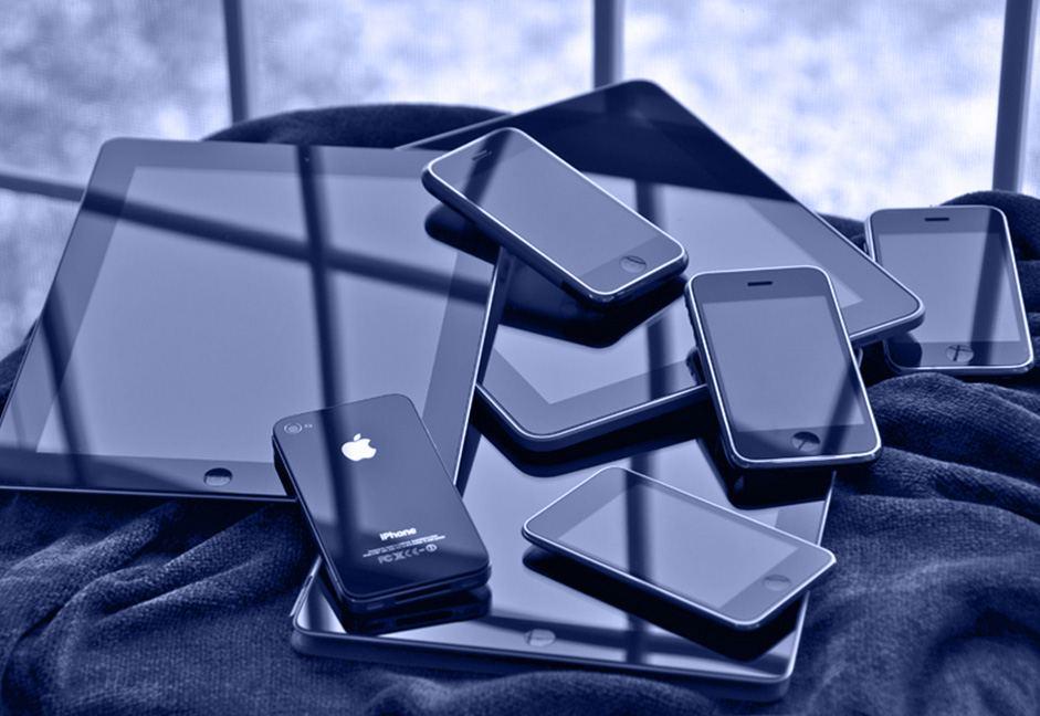 Apple Temassız Ekran