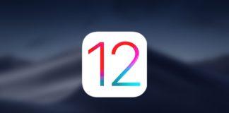 iOS 12 Beta sisteminizi güncelleyin hatası