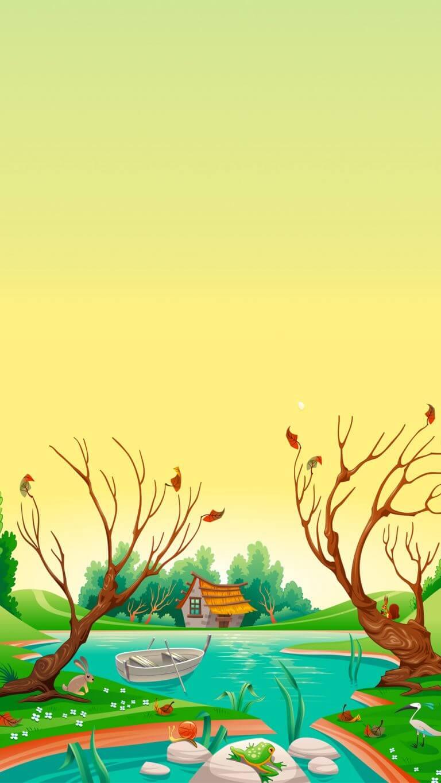iPhone Anime Duvar Kağıtları