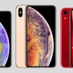 iPhone XS Max ve iPhone XR