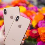 iPhone Xs Hücresel veri