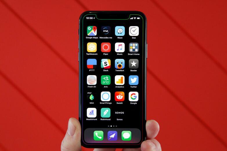 şu anda iphone x alınır mı