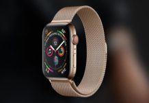 Apple Watch 4 Düşme Algılama