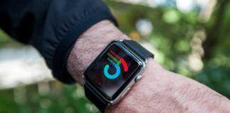 Apple Watch Bildirimleri