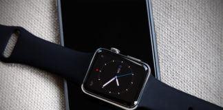 Apple Watch veri aktarımı