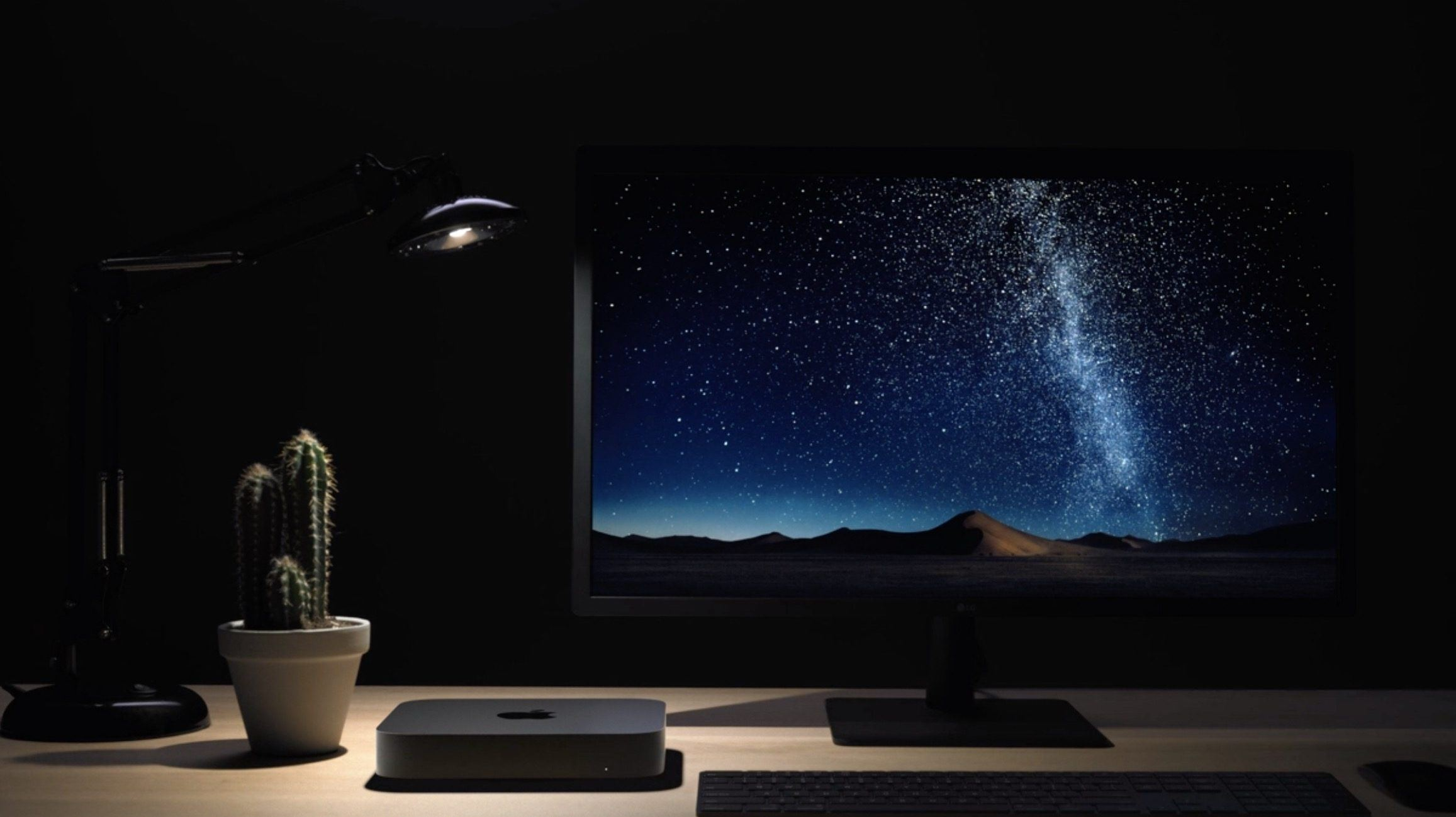 Yeni Mac Mini