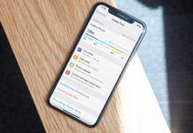 iOS 12 Ekran Süresi