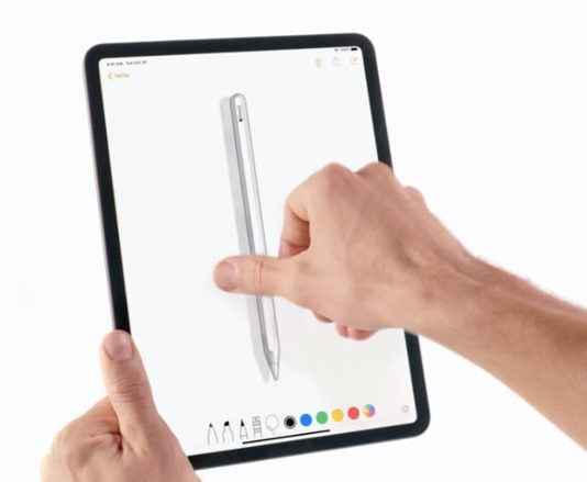 Apple Pencil (2018)