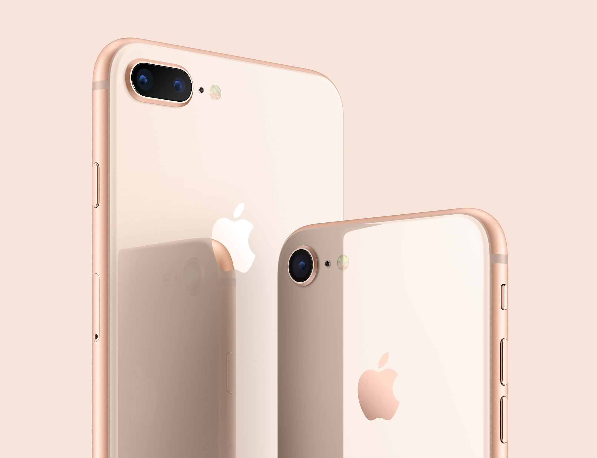 Yenilenmiş iPhone 8