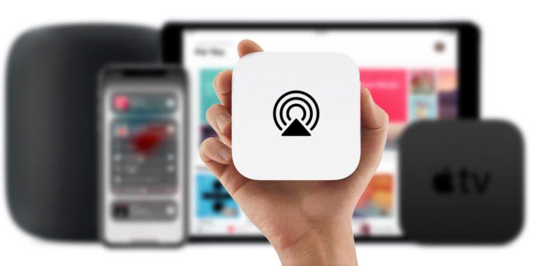 Mac Mini ile AirPlay 2 Kullanılabilir Mi?