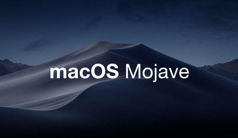 MacOS Mojave 10.14.2 Yayınlandı – Yeni Güncelleme Nasıl Yüklenir?