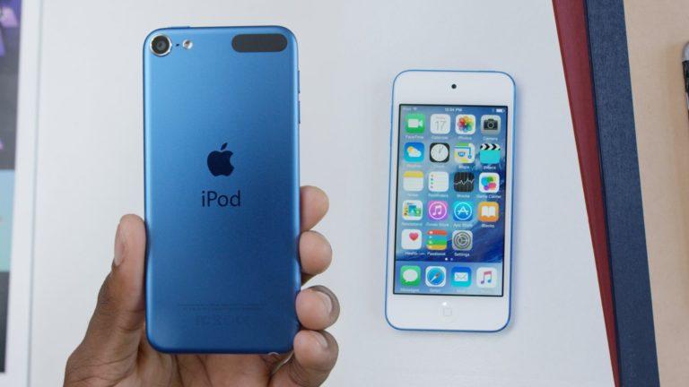 iPod touch 7 İncelemesi – Nasıl Değişiklikler Var?