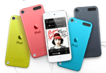 7. nesil iPod Touch