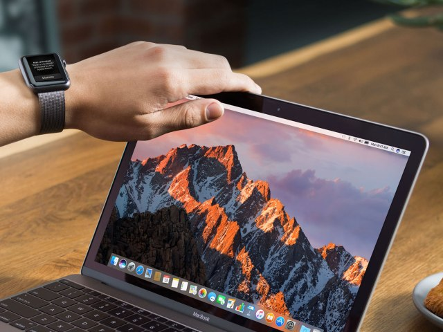 Mac ve Apple Watch Akıllı Saatinde Otomatik Kilit Açma Etkinleştirme