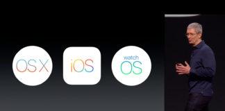 iOS ve macOS