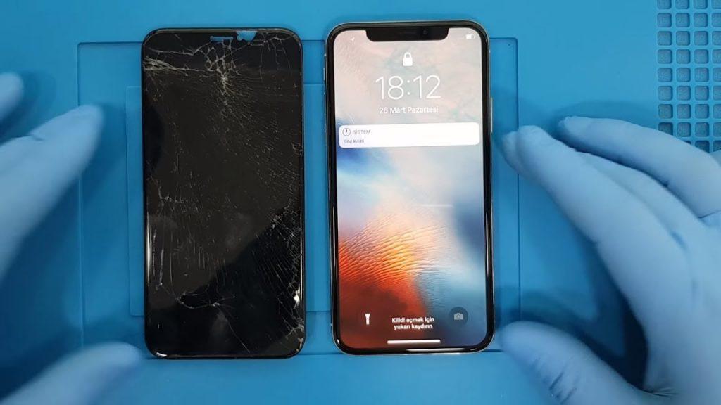 iPhone Servis Ücretleri