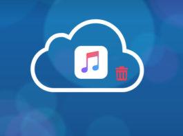 iTunes Yedeklerini Silme