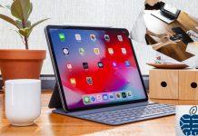 iPad Fare Kullanımı