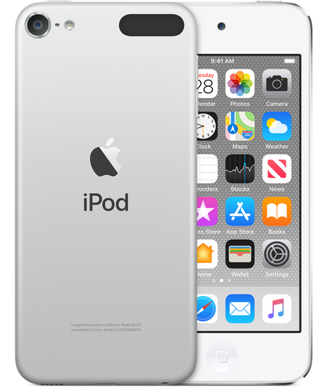 iPod Touch 7