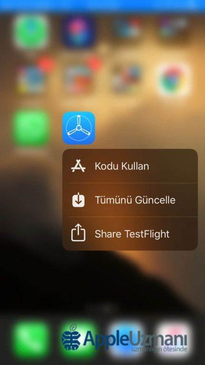 gizli kalan iOS 13 özellikleri