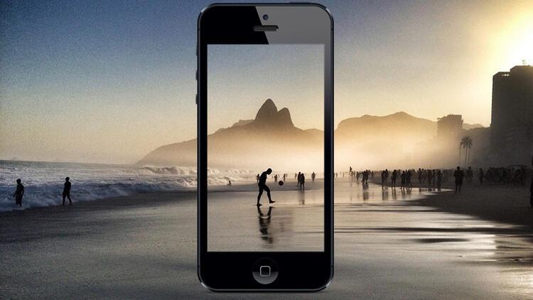 iPhone Fotoğraf Ödülleri