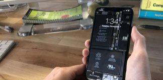 iPhone iFixit Kılıfları