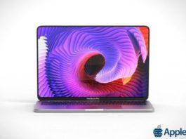 16 İnçlik MacBook