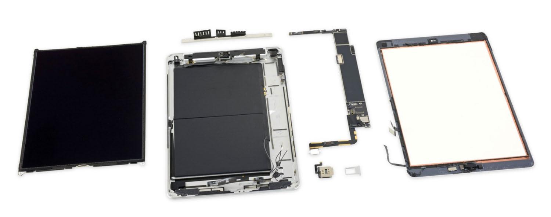 10.2 inçlik iPad 7