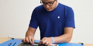 Apple Tamir Programı