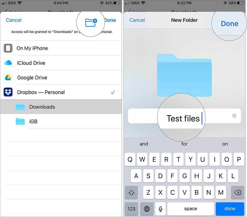 iOS 13 püf noktaları