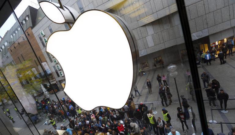 Apple Store İnceleme ve Puan Bölümü Kaldırıldı