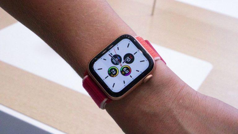 Apple Watch Series 6 Fark Yaratan Sistemlerle Gelecek