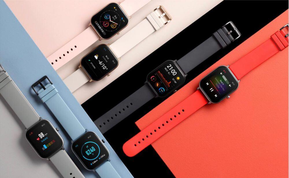 Xiaomi Mi Watch vs Apple Watch Series 5