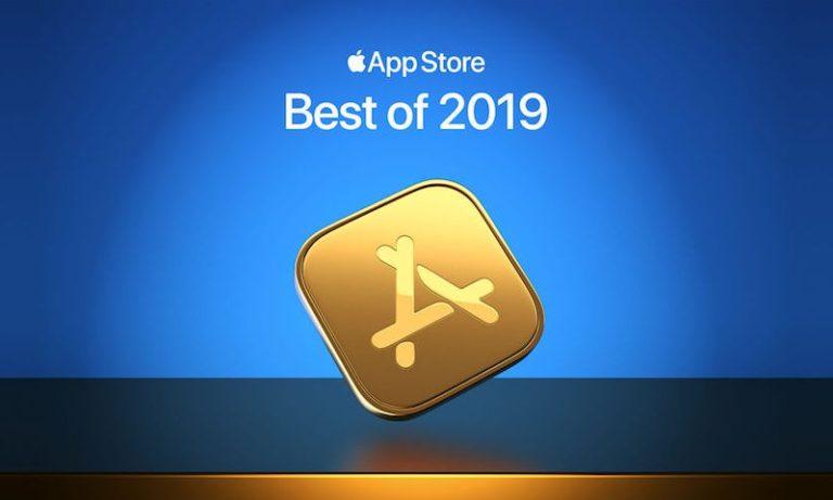 Apple 2019 Yılının En iyi Oyunları ve Uygulamaları Listesi