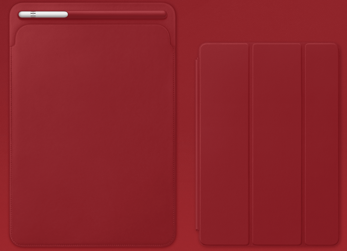 PRODUCT(RED)