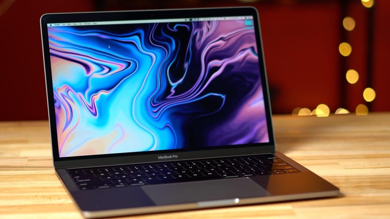 13 inç Macbook Pro