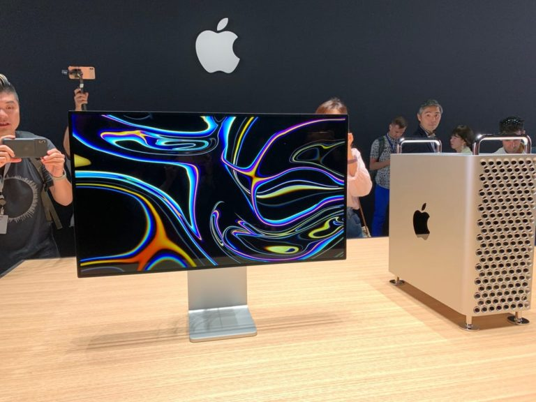 Apple Pro Display XDR İncelemesi